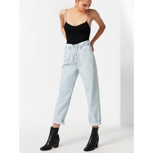 Levi's Cinched Taper Jeans